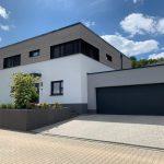 Einfamilienhaus, Butzbach