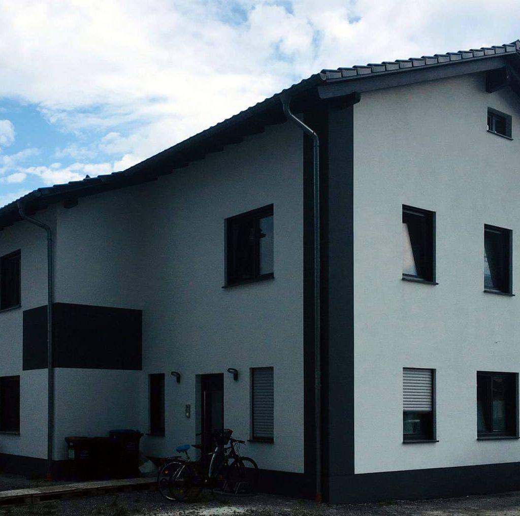 Zweifamilienhaus, Gambach